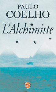 l'alchimiste, de Paulo Coelho